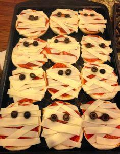 25 ideias para festas de Halloween