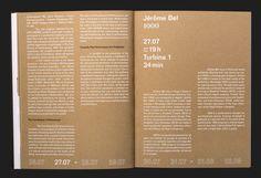Studio Mut — Branding and Graphic Design, Bolzano Bozen, Italy – Centrale Fies Motherlode