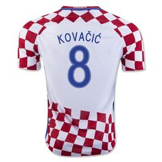 151de1ed1 62 Best 2018 FIFA World Cup Croatia Soccer Jerseys images
