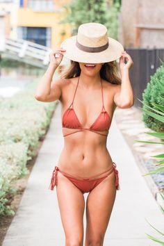 favorite bikinis from Lulus