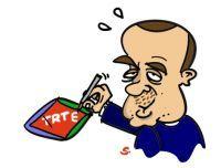 """TRT """" Gezi Parkı Destekleyicilerinin """" Programlarını Kapatıyor"""