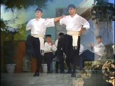 14. HASSAPIKOS FRAGOSIRIANI (20 Original GREEK Dances) Greek Dancing, Dance Music, Greece, The Originals, Youtube, Pictures, Greek Statues, Greece Country, Photos