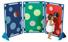 For Preschool - room dividers