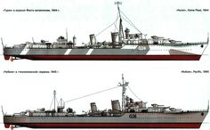 Royal Canadian Navy, Royal Navy, Naval History, Military History, Navy Coast Guard, Model Ship Building, German Submarines, Nautical Art, Military Weapons