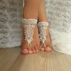 #Beach #wedding #barefoot #sandals #scaly #pearl #bangle #anklet #rustic #unique #dream #foot #barefeet #shoes #australia #amazing #follow #instalike #instagood #instalove #barefootshop