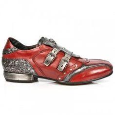 Chaussure New Rock M.2715-C9