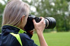 DSGVO Datenschutzgrundverordnung, Fotograf