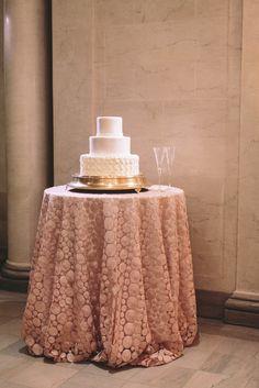 wedding cake inspiration | Kate Siegel Fine Events