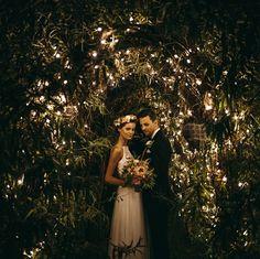WEBSTA @ junebugweddings - ✨Not sure it gets more romantic than this✨ //  @slubnestudio