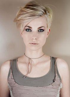 Blonde Hair Color Ideas for Short Hair 2015