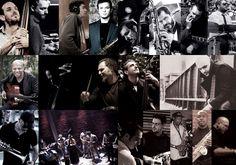 Ζήτω η Τζαζ, υπαιθρίως! - http://parallaximag.gr/agenda/mousiki/jazz-festival