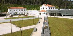 As Termas de Monte Real em Leiria deram início a mais uma época termal | Leiria | Portugal | Escapadelas ®