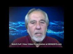 Dr. Bruce Lipton - Genes Do Not Control Biology! - WSIM-2015 - YouTube