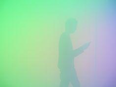 Olafur Eliasson_Your Atmospheric Colour Atlas, ARoS
