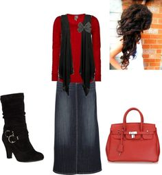 """""""Untitled #20"""" by rebecca-roxanne-person on Polyvore"""