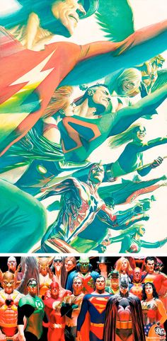 Alex Ross  FOR JOHNNY> Whatever you need, you are protected! :)