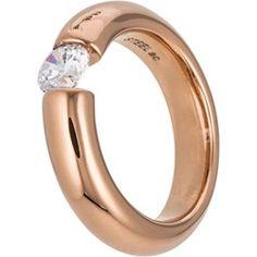Pierścionek Tamaris Jewelry - Zalando