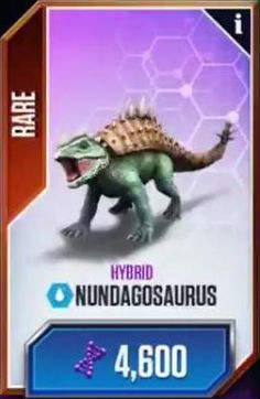 36 Best Jurassic world Dino Hybrids,Dino Superhybrids