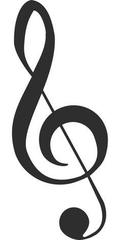 Music Birthday Cakes, Kpop Logos, Electro Music, Music Symbols, Music Pics, Silhouette Art, Teaching Music, Music Notes, Pattern Art