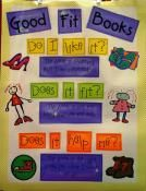 Reading Workshop Charts and Ideas