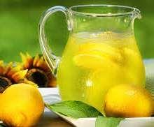 Receta Limonada por Irelami - Receta de la categoria Bebidas y refrescos Receta…