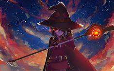 Anime 2560x1600 anime anime girls Kono Subarashii Sekai ni Shukufuku wo!