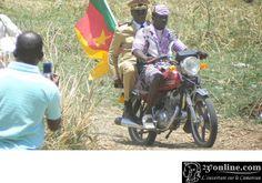 Cameroun: Call-box, moto-taxi, gardiennage... Les « emplois » made by Paul Biya