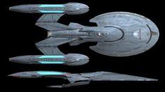 enigma class starship - Google Search