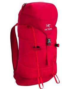 Check this Out.... Arcteryx Cierzo 25 Pack Diablo Red 25L  has recently been posted to  http://bestoutdoorgear.co/arcteryx-cierzo-25-pack-diablo-red-25l/