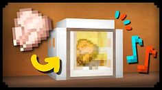 minecraft magma musen microwave - YouTube