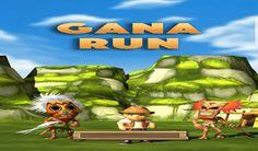 Ad Ur Biz : The Mobile Gaming Blog : Gana Run: Endless Runner Game
