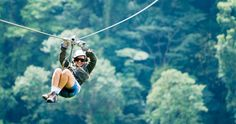 Au Costa Rica, les vacances de l'aventure | Le Figaro Madame