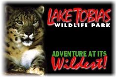 Lake Tobias Wildlife Park in Pennsylvania