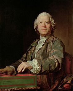 Christoph Willibald Gluck was one of the most popular and greatest opera composers of the 18th century.