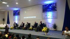 FÓRUM ELETROMETALCON 2016 De 3 a 5 de Maio no SENAI Londrina. Evento Gratuito, Certificado de Participação. Aproveite a programação, que é repleta de conteúdo informativo PARA QUEM DESEJA SE QUALIFICAR E SE APRIMORAR PARA O MERCADO DE TRABALHO Programação completa e inscrições, acesse: www.eletrometalcon.com.br Vagas Limitadas! Frezarin Eventos fornecendo toda infraestrutura de audiovisual e informática para o evento.