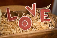 Love edible center piece idea for weddings