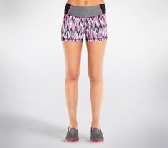 Women's Groove Performance Shorts