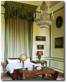 Henrietta Spencer-Churchill, Georgian Style, Georgian Houses, Regency Furniture, English Style, English Decorating, Georgian Furniture