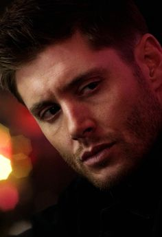 9x11 First Born. #DeanWinchester #PosterMaterial