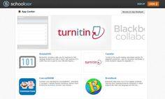 Abecedario tecnológico para niños Colegio Pinterest