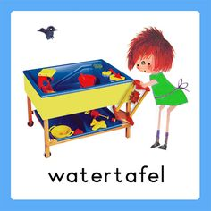 Watertafel