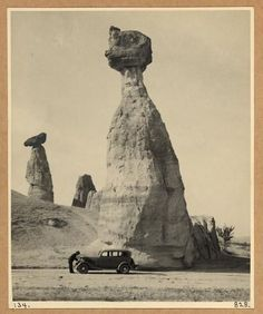 Tchaouch In, Turkey  1935