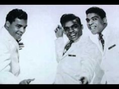 """ISLEY BROTHERS / THIS OLD HEART OF MINE (1966) -- Check out the """"Motown Forever!!"""" YouTube Playlist --> http://www.youtube.com/playlist?list=PL018932660665C45A #motown"""