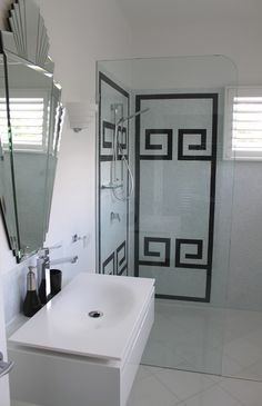 melbourne based french interior design studio specializes in art deco property design renovation art deco bathroom design renovation