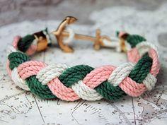 Turks Head Knot Collection from Kiel James Patrick