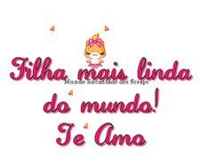 meu amor eu te amo muito!!! Paw Patrol Birthday Cake, Nova, America, Good Morning Son, Love My Daughter, Kiss Emoji, The Voice, Happiness, Girlfriends