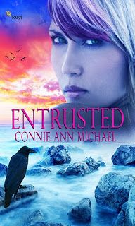 Lola's Reviews: Blog Tour: Entrusted by Connie Ann Michael