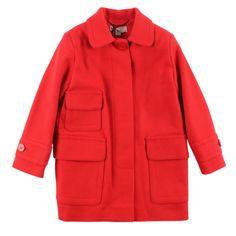 Stella McCartney kids coat!