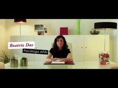 Psicólogos en Valencia: Tratamiento de la anorexia y la bulimia - YouTube