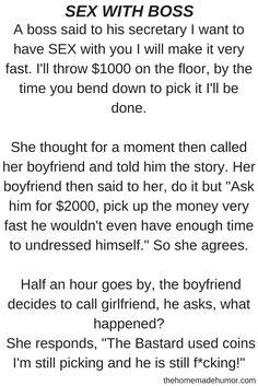 Short sex tales